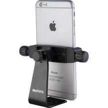 Mefoto MPH200K SideKick 360 Plus Smartphone Holder Black