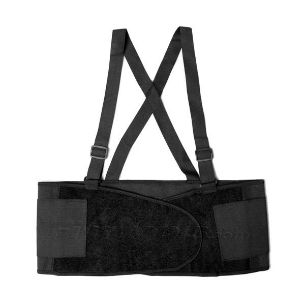 Bucket Boss Back Support Belt