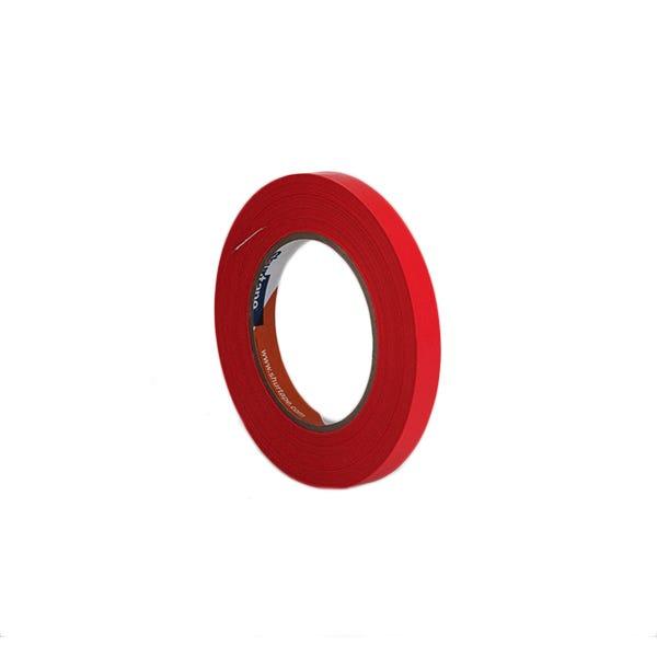 """Shurtape 1/2"""" Artist's Paper Tape - Red"""