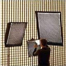 "Chimera Lighttools 36 x 48"" Soft Egg Crate for Medium Lightbanks - 40 Degrees"