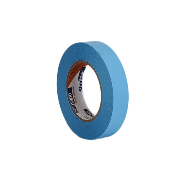 "Protapes 1"" Console Tape - Light Blue"