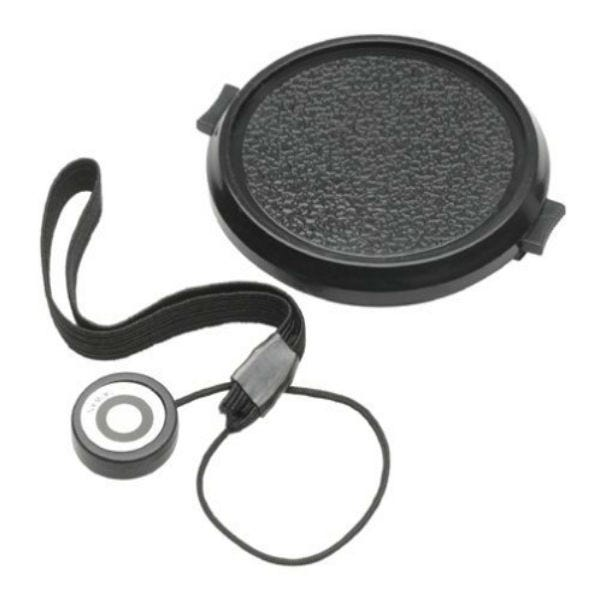 Tiffen 52mm Snap-in Lens Cap