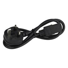 Light & Motion UK IEC320 Power Cable