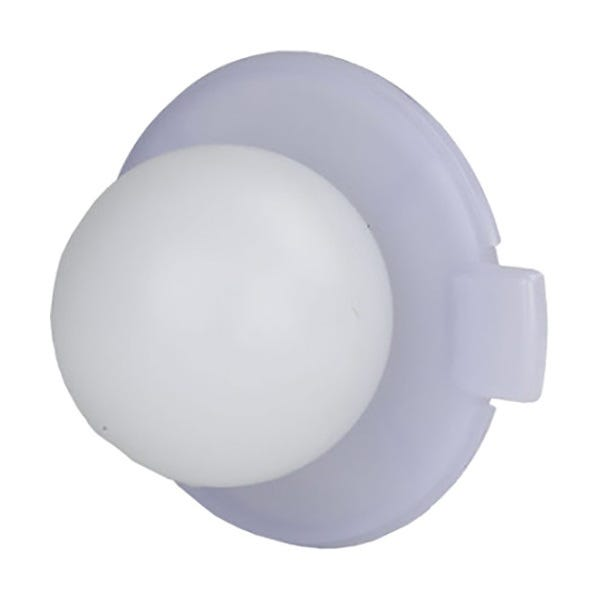 Light & Motion Glo Bulb Diffuser 82mm