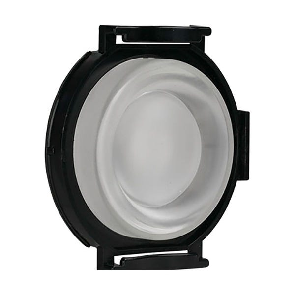 Light & Motion 50° Focus Optic for Stella 2000 and 5000 LED Lights