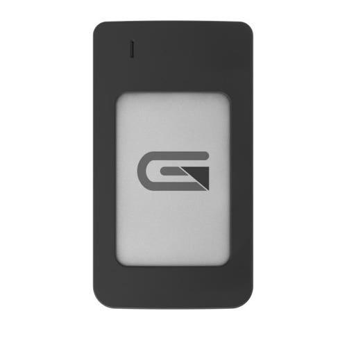 Glyph 1TB Atom RAID USB 3.1 Type-C Portable SSD - Silver