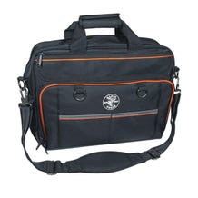 Klein Tools Tradesman Pro Tech Bag - Orange