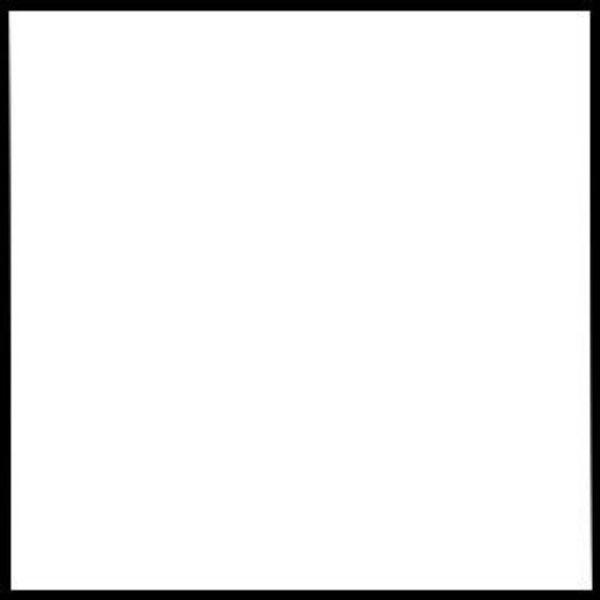 """Rosco 101030344825 48"""" x 25' Roll Cinegel #3034 1/4 Grid Cloth Filter"""