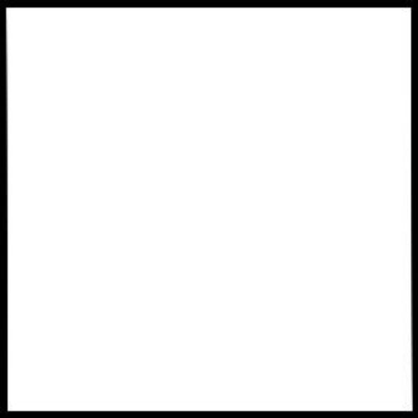 "Matthews Studio Equipment 149550 24x36"" Open End 1/4 Stop Silk Scrim - White"