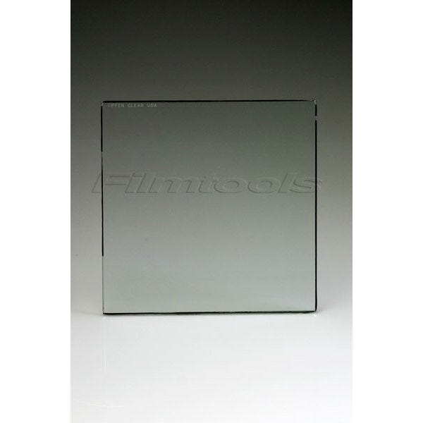 "Tiffen 5.65 x 5.65"" Clear Premium Coated Filter"