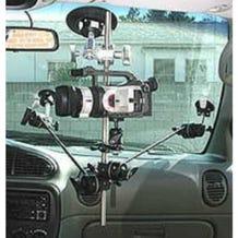 Filmtools Light-Weight Universal Camera Mount for Cars