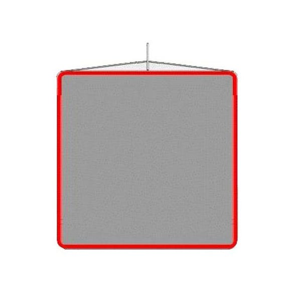 "American Grip Double Net Scrim - 48"" x 48"""