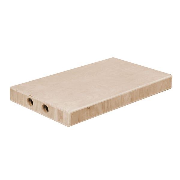 Modern Quarter Apple Box