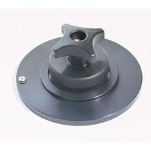Sachtler Mitchell Adapter Piece w/ Locking Knob 6053