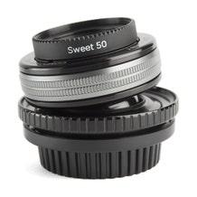 Lensbaby Composer Pro II w/ Sweet 50 Optic (PL Mount)