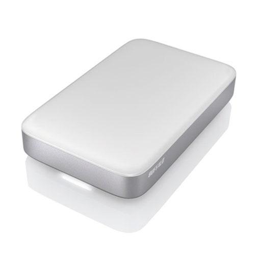 Buffalo MiniStation HD-PATU3 HD-PA2.0TU3 2 TB External Hard