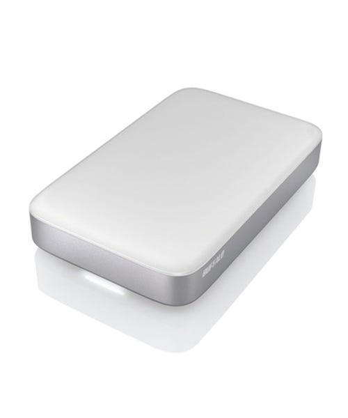 Buffalo MiniStation HD-PATU3 HD-PA2.0TU3 2 TB External Hard