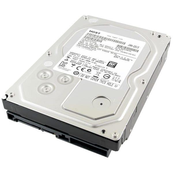 HGST 6TB 7200RPM NAS Internal Drive