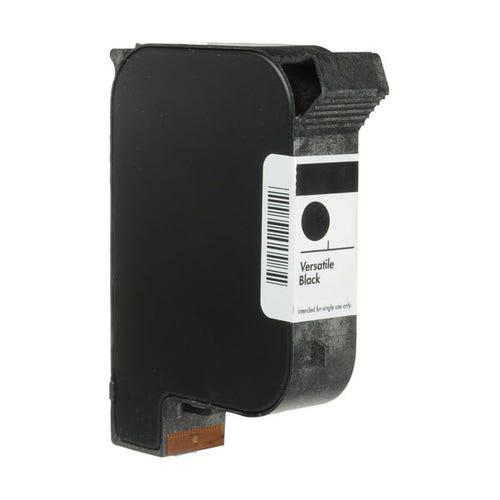 Microboards Versatile Cartridge for Print Factory - Black