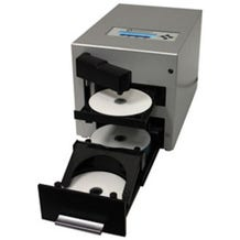 Microboards QD Quick Disc Standalone Duplicator - CD/DVD - 25 disc - 500GB Hard Drive