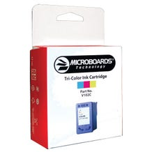 Microboards Color Ink Cartridge for CX1/Print Factory Printers
