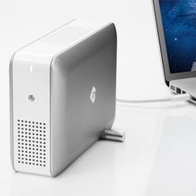 mLogic mLink -1/2 Length Thunderbolt Expansion Chassis