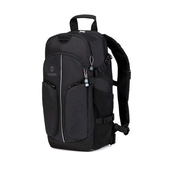 Tenba Shootout 14L Backpack — Black
