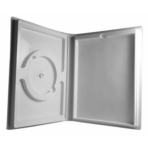 Polyline 2-Disc Deluxe CD/DVD Album - White - Vinyl - Overlay & Literature Well