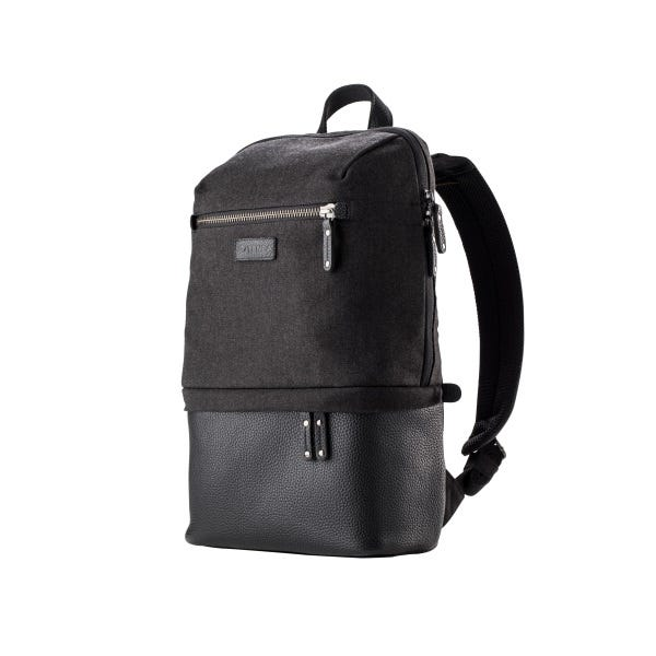 Tenba Cooper Slim Backpack - Gray