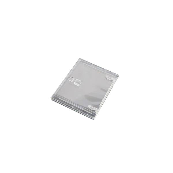 Polyline USB Poly Clear Case Holds 1 USB Drive  Sleeve