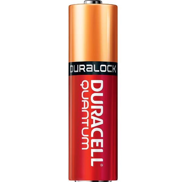 Duracell AA Quantum Alkaline Batteries - 24 Pack