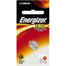 Energizer 3V 2L76BP Lithium Photo Battery