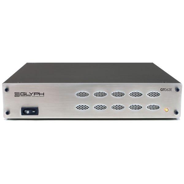 Glyph 4TB Dual Hard Drive RAID Array