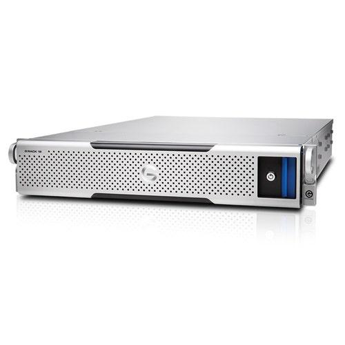 G-Technology G-RACK 12 EXP, 48TB SAS Expansion