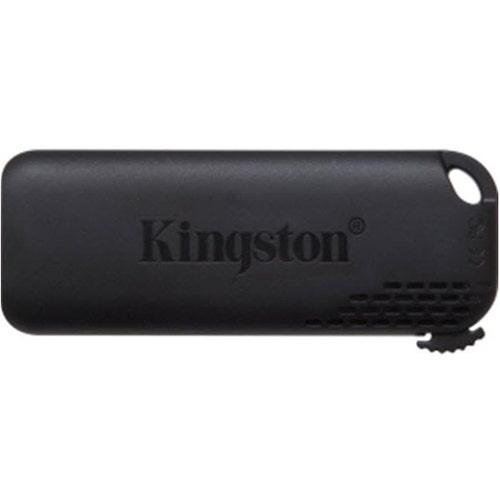 Kingston 8GB USB 2.0 Data Traveler SE8 - Black - Bulk