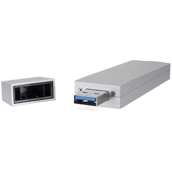OWC 120GB Envoy Pro mini Portable SSD