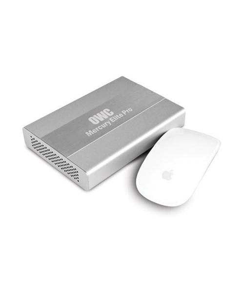 OWC 1TB Mercury Elite Pro Mini USB 3.0 External Hard Drive