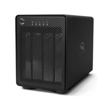 OWC 12TB ThunderBay 4 Thunderbolt 2 4-Bay RAID Array (RAID 5 Edition)