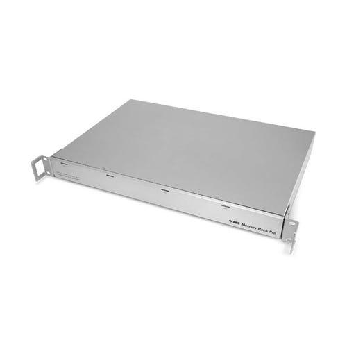 OWC Mercury Rack Pro 16TB 1U Multi-Interface Four-Bay Enterprise RAID Solution