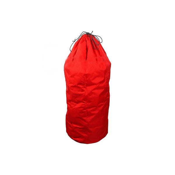 Matthews Studio Equipment Red Rag Bag for Butterfly and Overhead Rags - Large