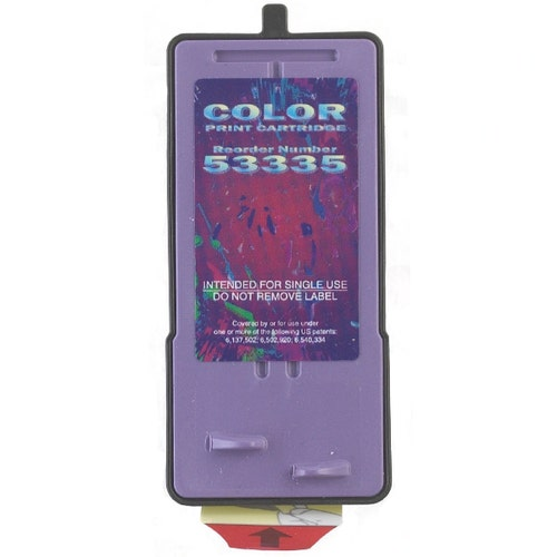 Primera Ink Cartridge for Bravo Pro/XRP/LX800 - Color