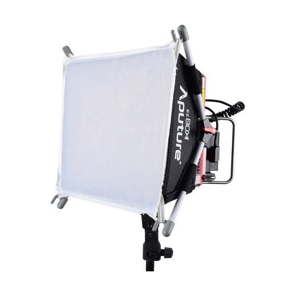Aputure Amaran Tri-8s Spot Daylight LED Light (Various Battery Types)