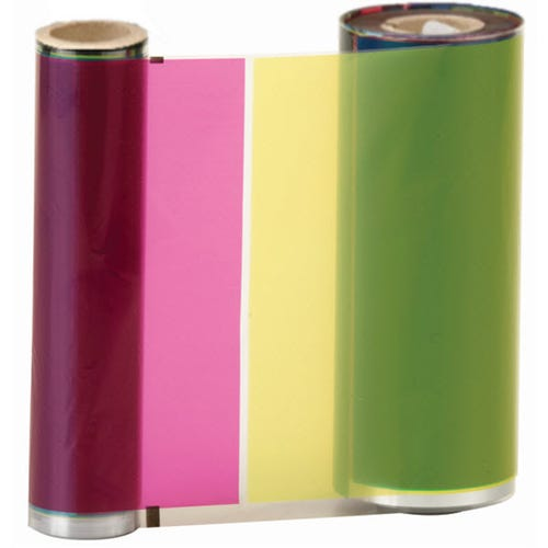 Rimage Prism/Prism Plus Thermal Ribbon - 3 Color