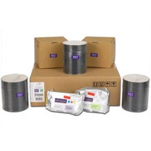 Rimage Everest 400/600 DVD-R Media Kit - 10000 DVDs, 20 CMY Ribbons, 20 Transfer Rolls