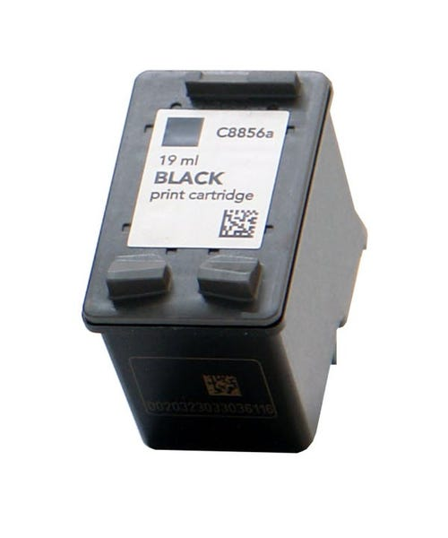 Rimage Black Ink Cartridge for Rimage 480i/360i/2,000i Printer