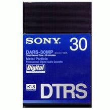 Sony Digital Audio for DTRS - 30 Min - Single Pack