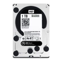 "WD 1TB - 3.5"" Internal Hard Drive - 6Gb/s SA"