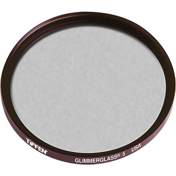 Tiffen 58mm Glimmerglass 5 Filter