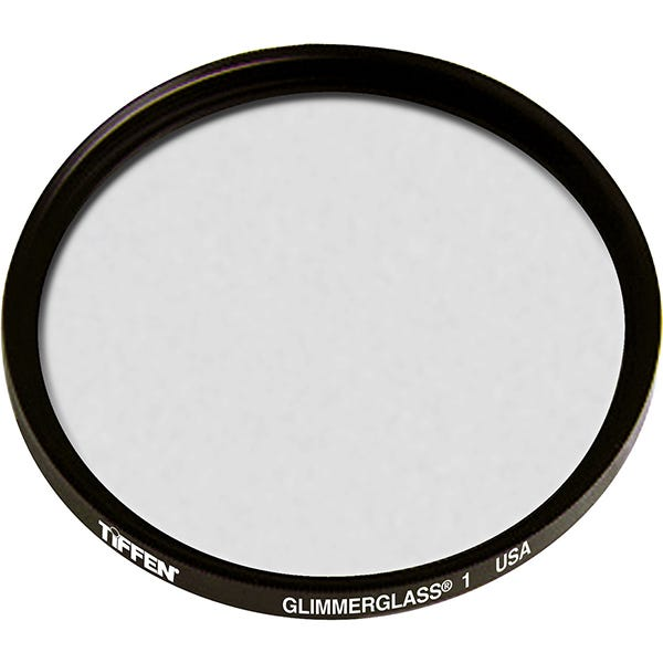 Tiffen 72mm Glimmerglass 1 Filter