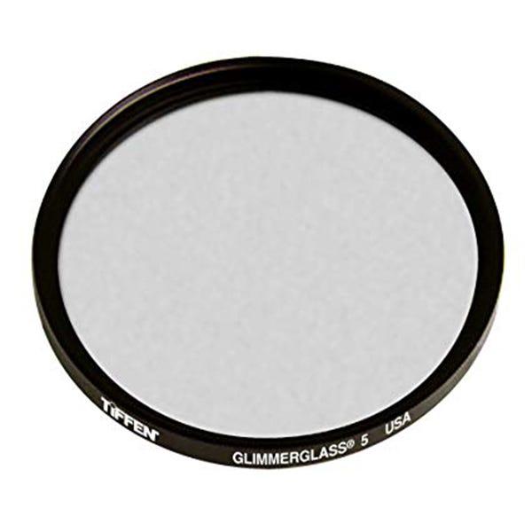 Tiffen 72mm Glimmerglass 5 Filter